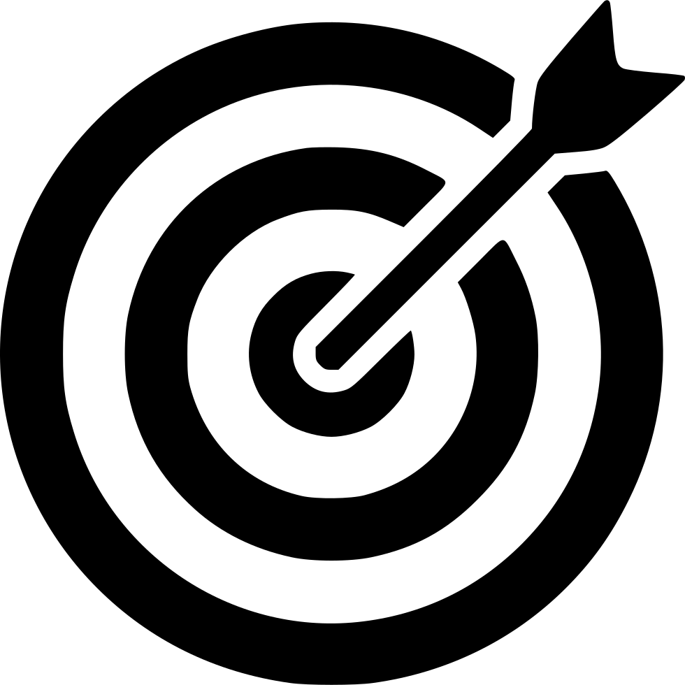 clip art download Bullseye clipart relevance. Svg png icon free.