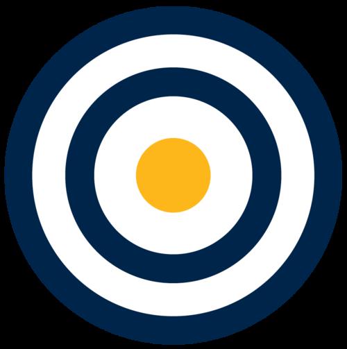 clip free download Bullseye clipart relevance. Old home ips bullseyeiconpng
