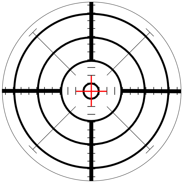 jpg library Logo clip art at. Bullseye clipart target gun.