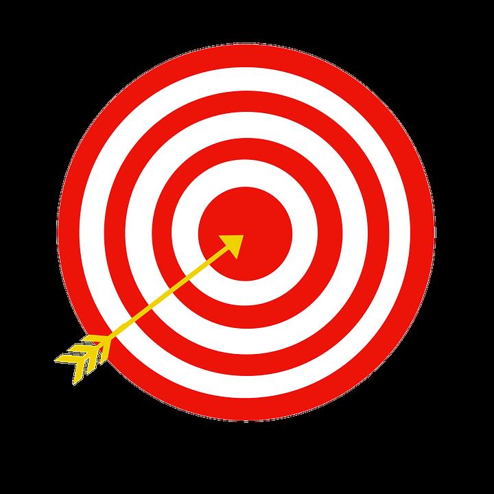 clipart free download Free PNG Target Bullseye Transparent Target Bullseye