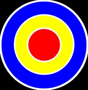 graphic library bullseye vector bulls eye #91058553