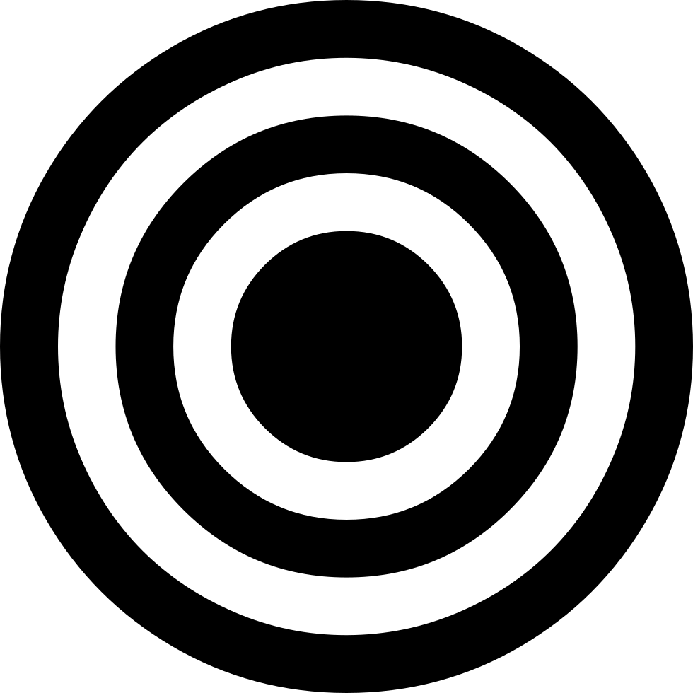 picture library download Bullseye Svg Png Icon Free Download