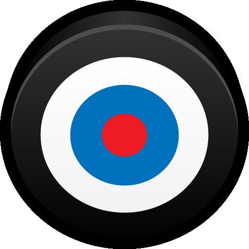 png download bullseye vector practice target #91065032