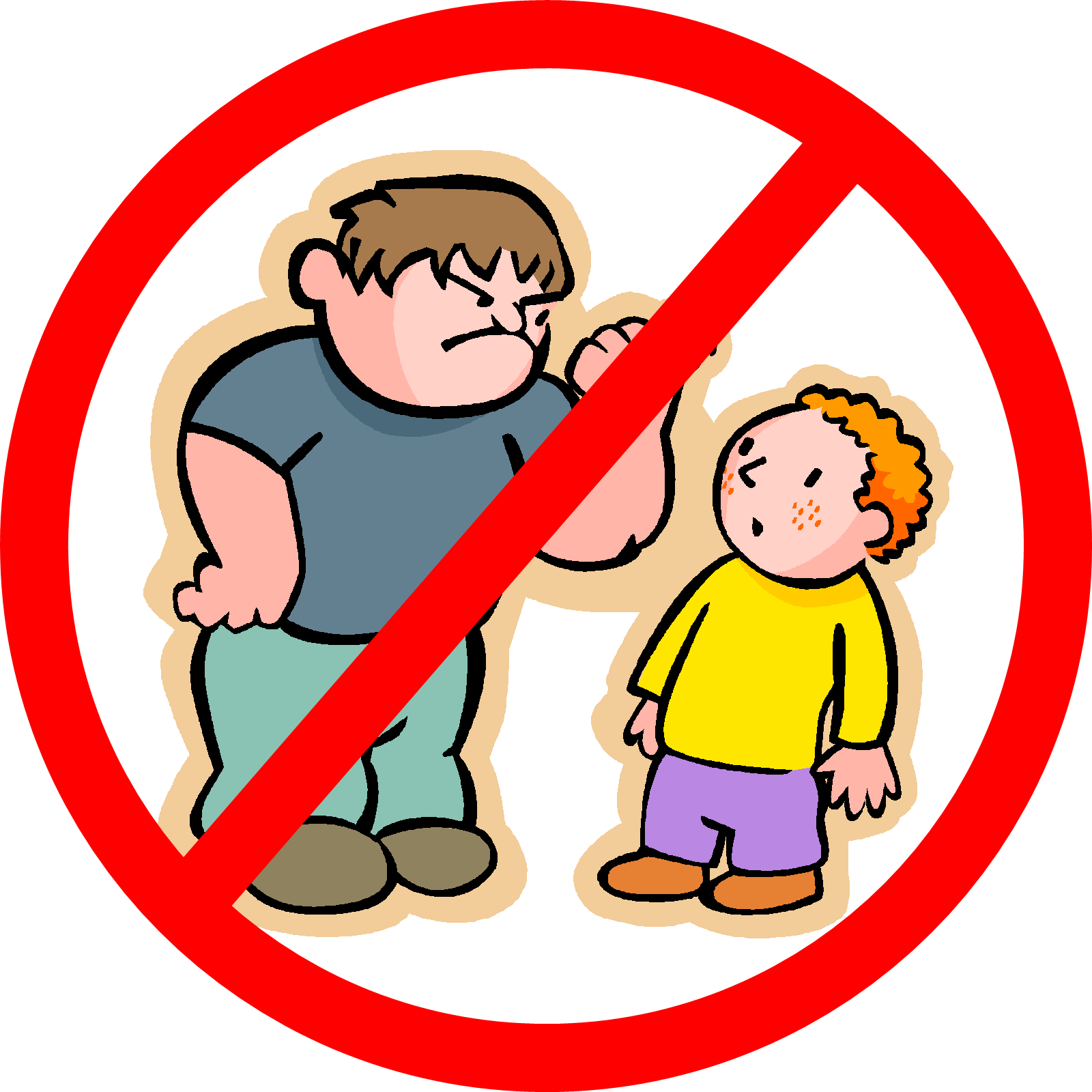 jpg library download Kindergarten preschool for parents. Bullying clipart emotional bullying