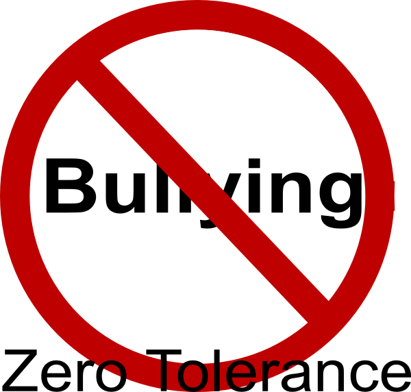 graphic stock Bullying clipart. Panda free images bullyingclipart