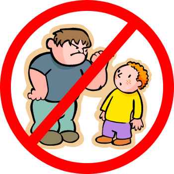 clip art transparent download Recognizing the signs of. Bullying clipart assertive person.