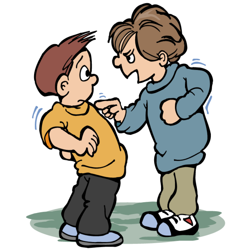 banner freeuse Bullying baby hatenylo com. Kids being mean clipart