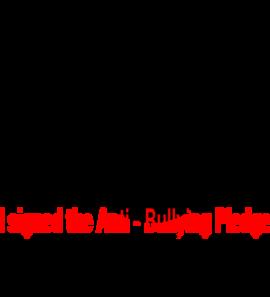 jpg free library Anti pledge clip art. Bullying clipart public domain.