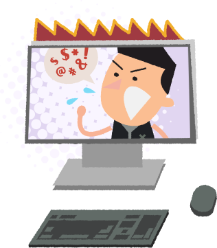 svg free stock Bullying clipart relational bullying. Bullyfree consequences of cyber