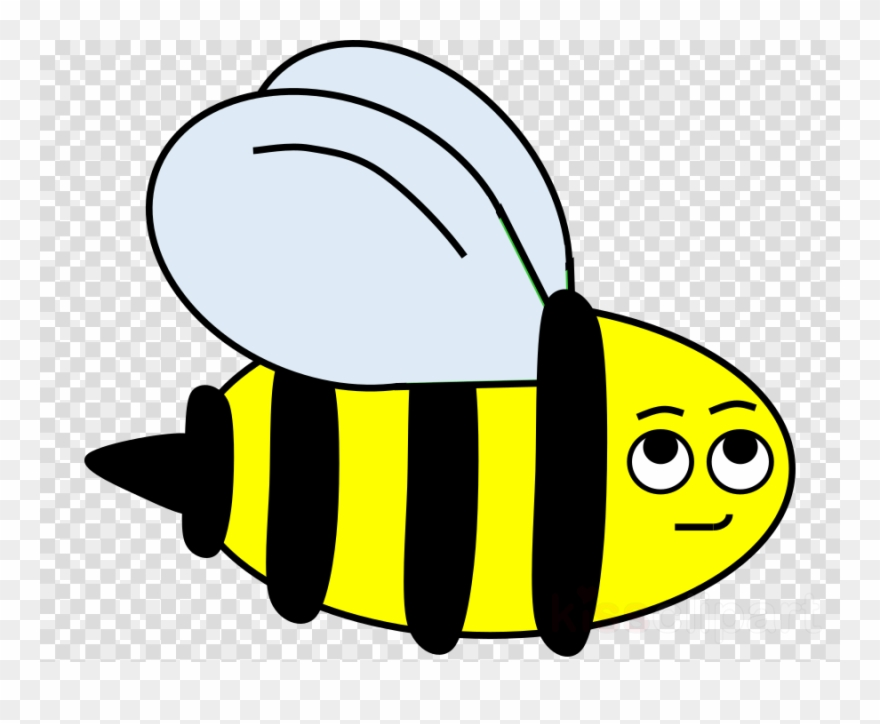 image stock Bee clip art insect. Bumble clipart