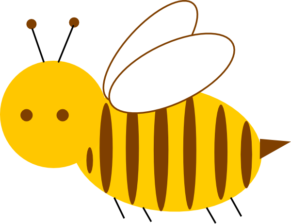 image library download No smile clip art. Bumble clipart bee love