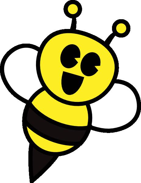 clip art transparent download Bee clip art clipartwiz. Bumble clipart boy.