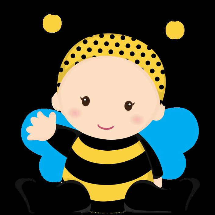 picture library Bumble clipart boy. Abelhinha elemento bee pinterest.