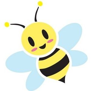 banner royalty free Bumble clipart busy bee. Free clip art download.