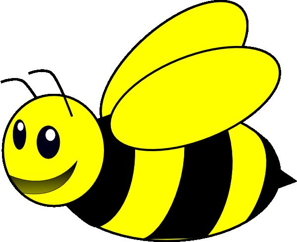 banner Bumblebee sarang free on. Bumble clipart girly