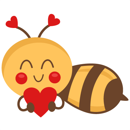 picture free library Bumble clipart girly. Bumblebee free on dumielauxepices