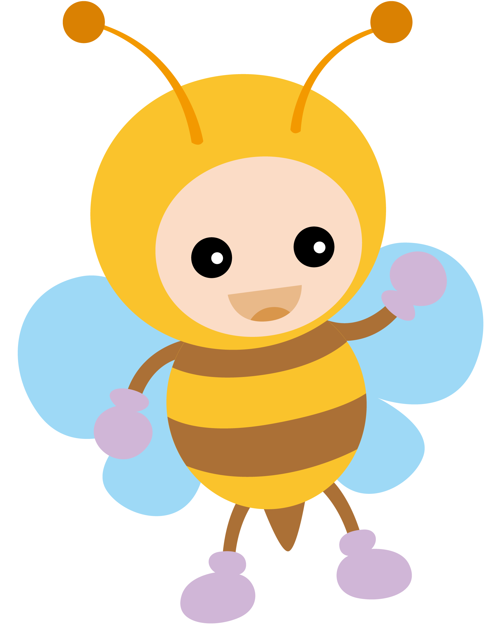 png royalty free download Pin by naenae nanny. Bumble clipart spring