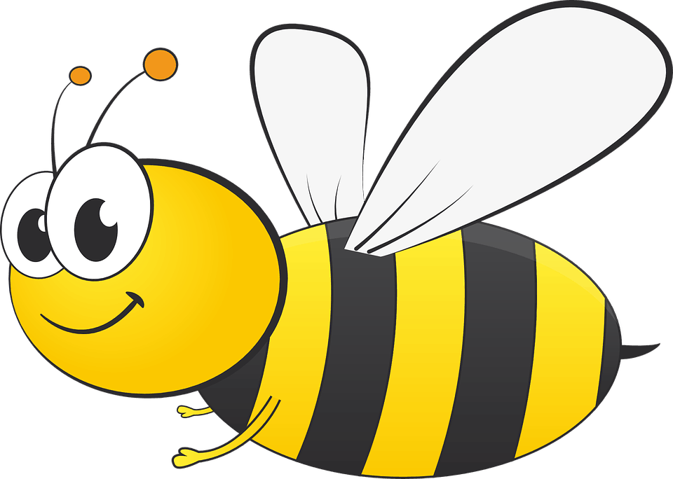 vector freeuse stock Bumblebee clipart bee knee. Free on dumielauxepices net