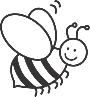 clipart library download Bumblebee clipart beeblack. Home travel canada