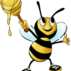 clip art transparent download Bumblebee clipart honey bee. Bees have gone from
