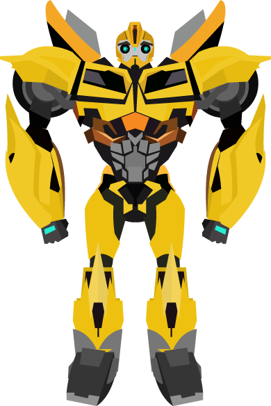 jpg free stock Free download Autobot Bumble Bee Clipart for your creation