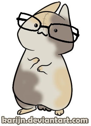 jpg Bunny by discowhale on. Bunnies clipart hipster