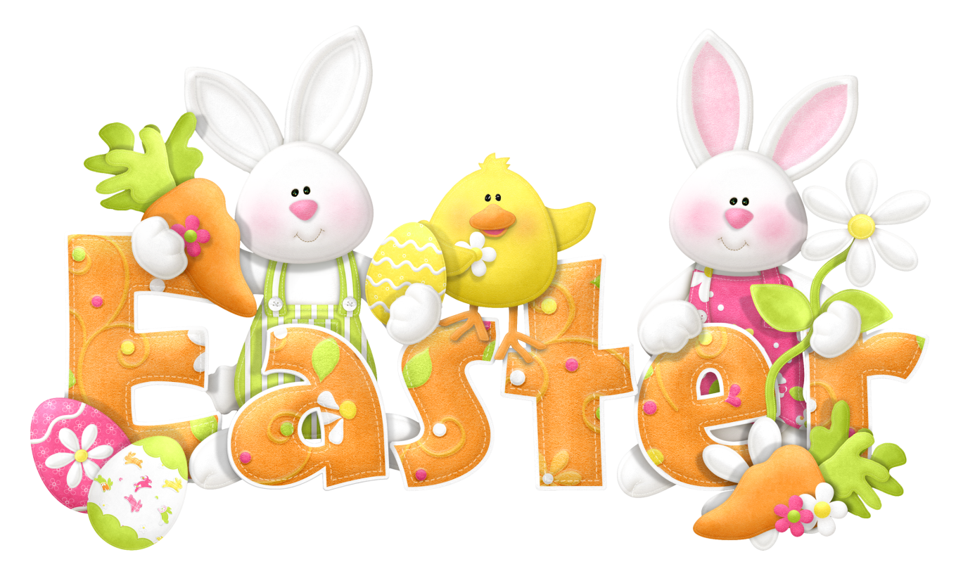clip royalty free library Images of easter decoration. Carrot clipart rabbit food