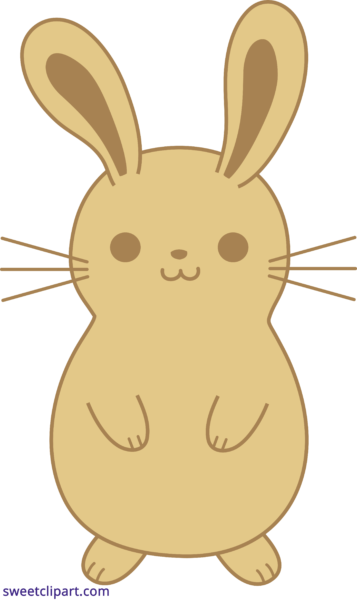 jpg black and white Bunnies clipart simple. Cute archives sweet clip