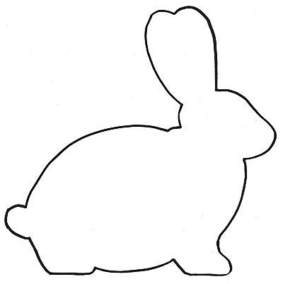 image library library Bunnies clipart template. Free rabbit download clip