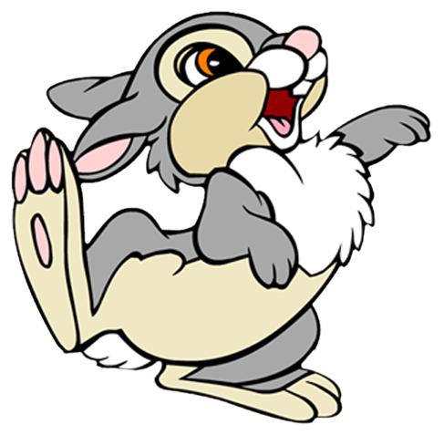 picture free download Png cartoon free disney. Bunny clipart character.