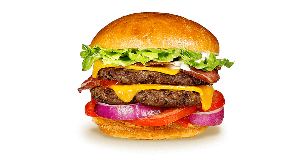 freeuse Burger clipart bacon cheeseburger. The uncle sam cheese.