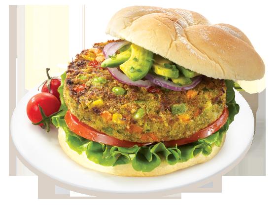 transparent stock Veggie file free on. Hamburger clipart vegetarian burger