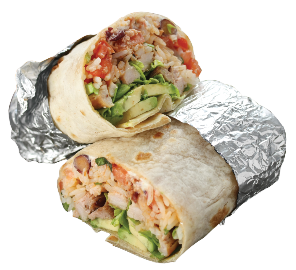 clip freeuse library Png mart. Burrito clipart