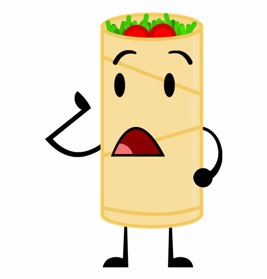 png download Clip art transparent free. Burrito clipart burito