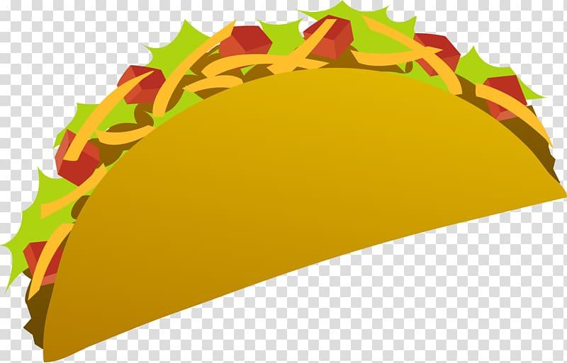 banner download Taco salad mexican cuisine. Burrito clipart transparent background.