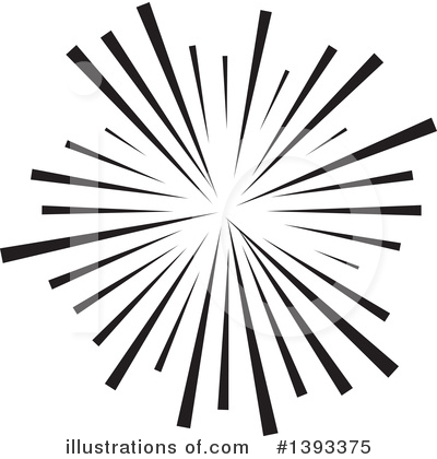 image freeuse download Burst clipart. Illustration by vectorace .
