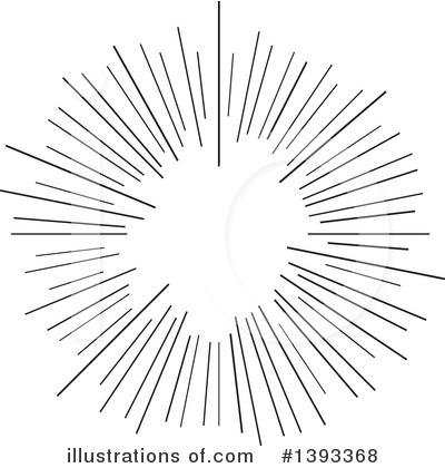 graphic transparent library Illustration by vectorace . Burst clipart.