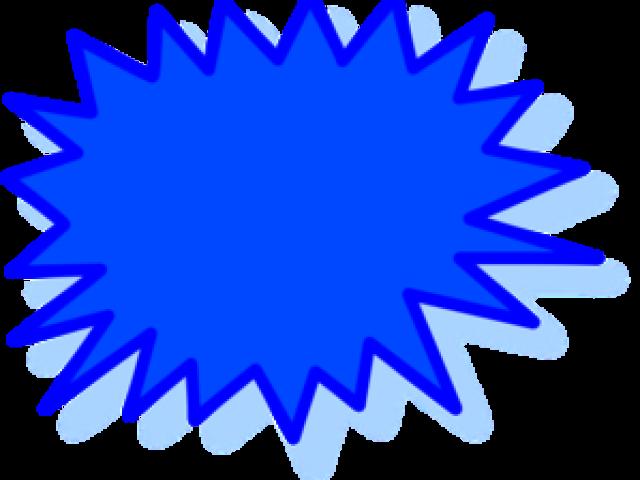 svg freeuse download Free star vectors download. Burst clipart blue starburst.