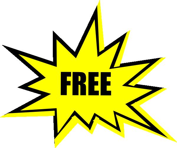 clip art free library Free Starburst Clip Art at Clker