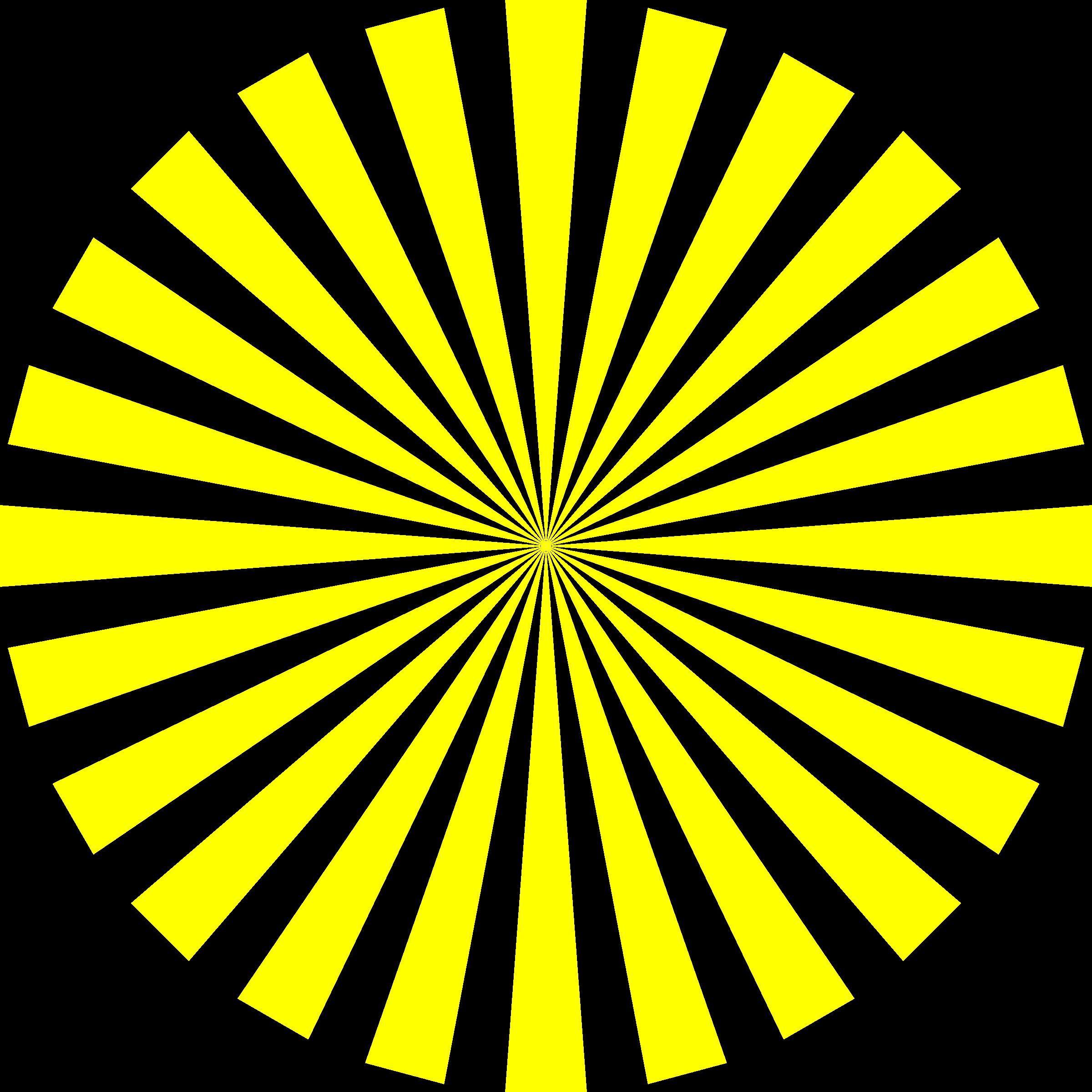 clipart transparent stock Basic yellow big image. Burst clipart design star
