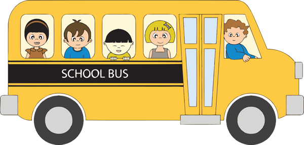 royalty free download Bus clipart. Christmas free on dumielauxepices.