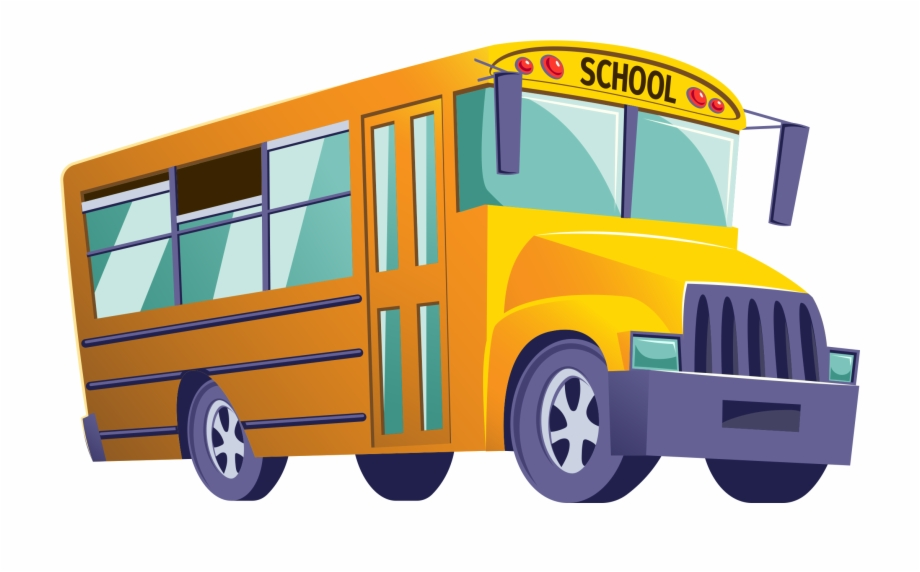 picture freeuse School png download pngtube. Bus clipart