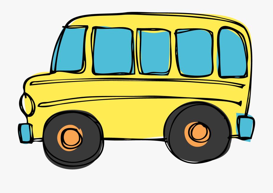 clipart library Bus clipart. School border clip art.