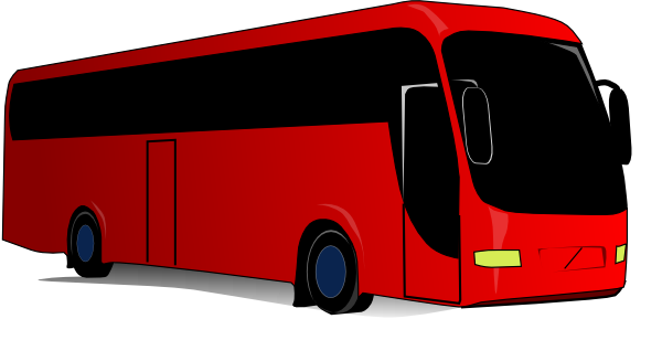 picture free Bus free on dumielauxepices. Coach clipart.