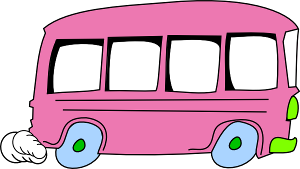 graphic freeuse vector bus express #107538272