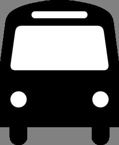 clip art stock Transportation division city of. Bus clipart shuttle bus.
