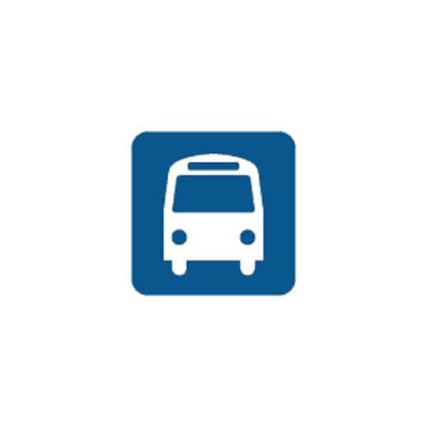 clip library download Vector bus symbol. Stop free images at