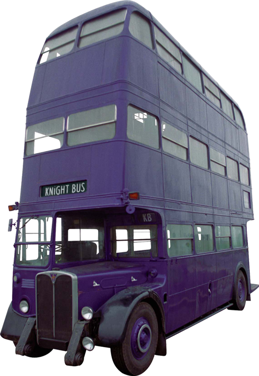 clipart free Knight Bus
