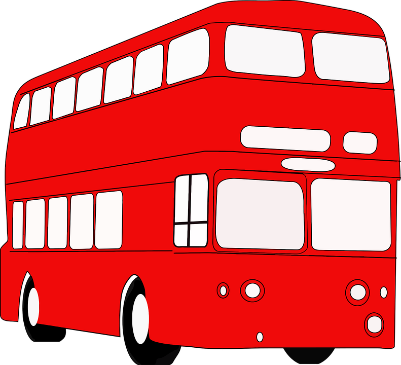 clip free download Collection of free Dobule clipart bus london