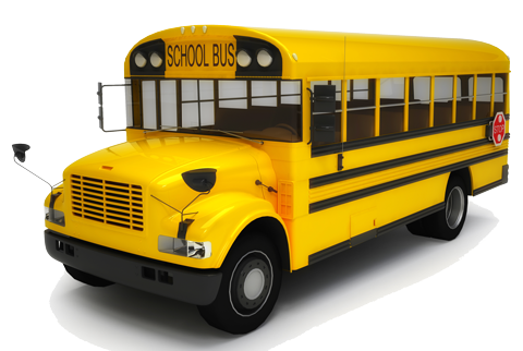 vector library stock School bus png transparent image